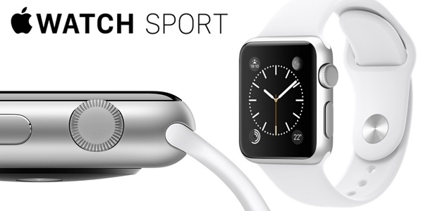 Apple Watch Sport barato