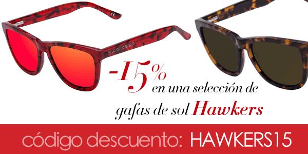 Gafas de sol baratas Hawkers