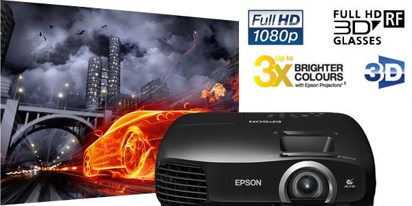 Epson EH-TW5200 al mejor precio