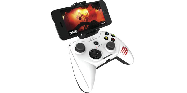 mad catz micro ctrl movil