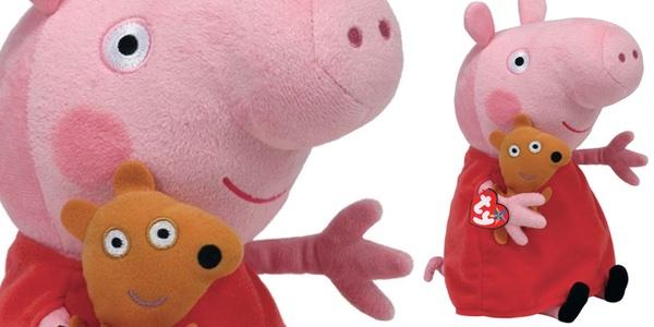 Peluche Peppa Pig barato