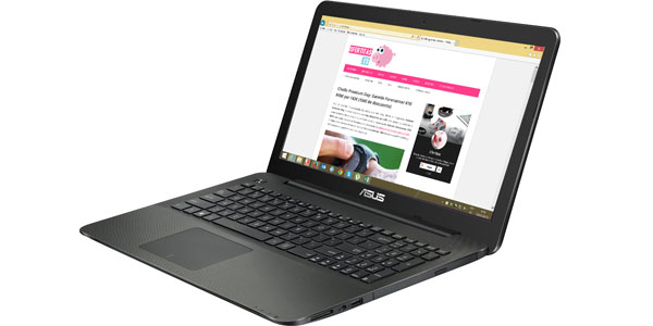 portatil asus x series x554la-xx371h i3 windows 8.1
