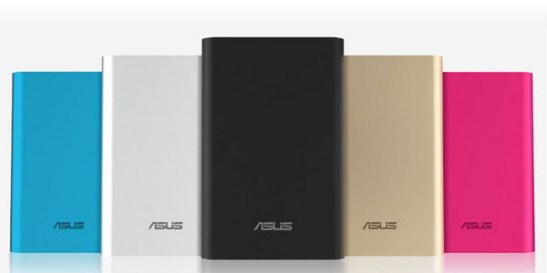 bateria portatil asus power zen 10050 mah colores