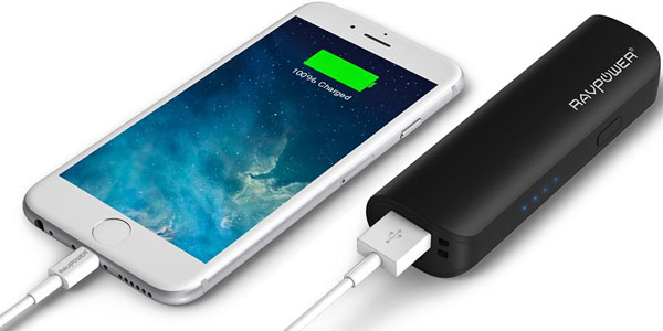 ravpower powerbank 3200mah