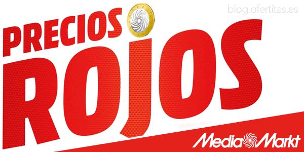 Rebajas Media Markt verano 2015