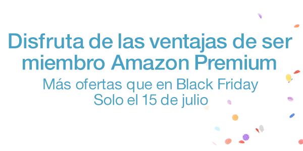 Ventajas Amazon Premium