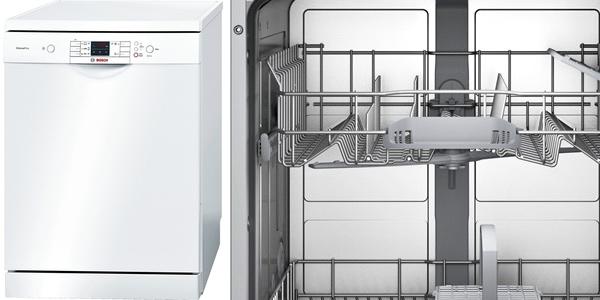 Bosch SMS50L02EU características