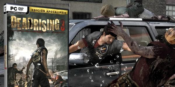 Dead Rising 3 Edición Apocalipsis
