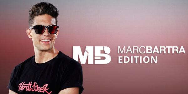 gafas de sol Marc Bartra