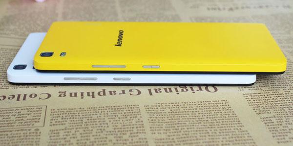 lenovo k3 note 4g android 5.0 64bit mtk6752 octa-core 5.5 pulgadas fhd 2gb 16gb grosor
