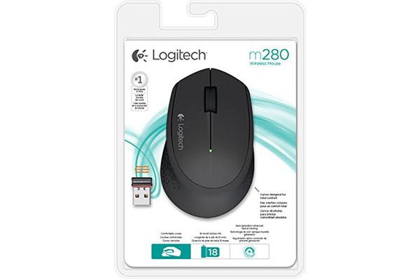 raton inalambrico para portatil logitech-910-004291 blister