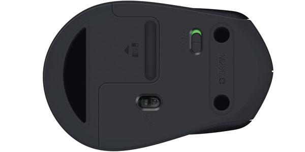 raton inalambrico para portatil logitech-910-004291 abajo