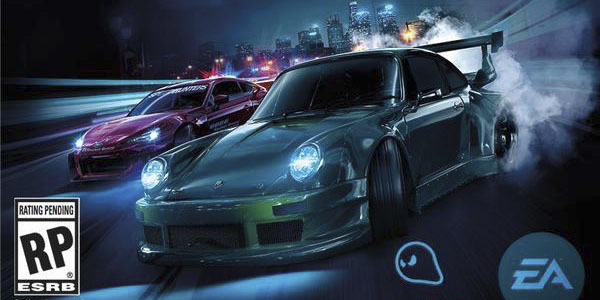 need for speed 2015 pc caratula