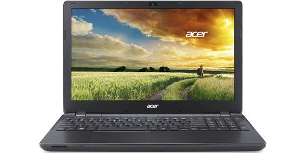 ordenador portatil acer aspire e5 551g t3ud a10 7300 8gb 500gb frente