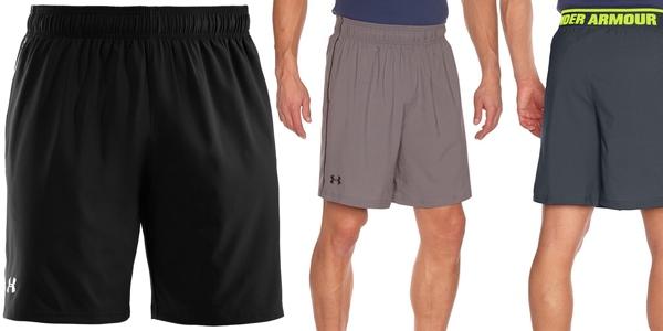 pantalones Under Armour baratos