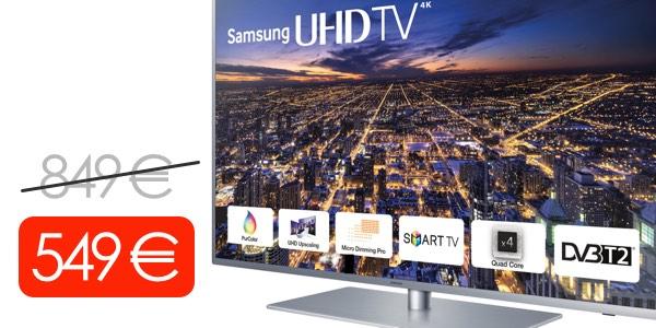 Samsung UE48JU6410 barato