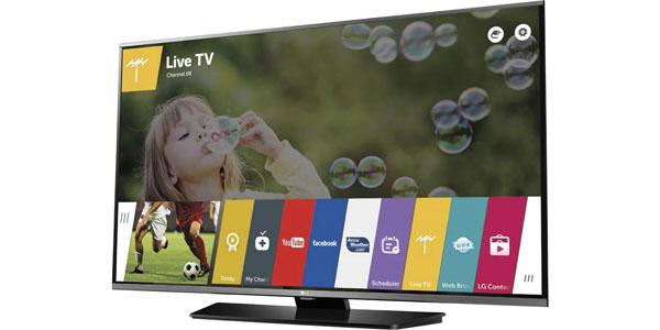television lg 55LF630V ips smarttv