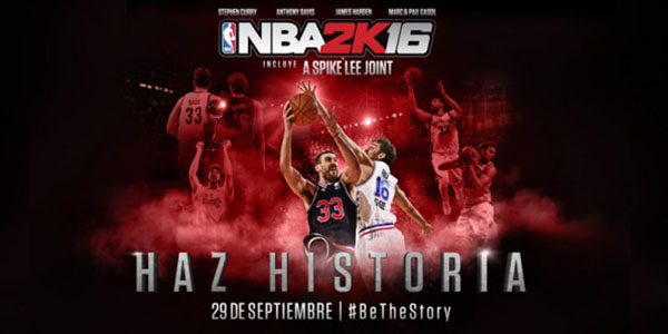 NBA 2k16 Steam barato