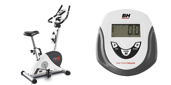 BH Fitness NHB H247 barata