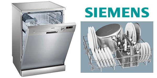 lavavajillas Siemens SN24D800EU barato