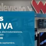 Día sin IVA Samsung en Worten