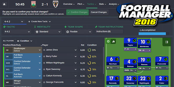 Footbal Manager 2016 PC barato