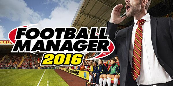 Football Manager 2016 barato