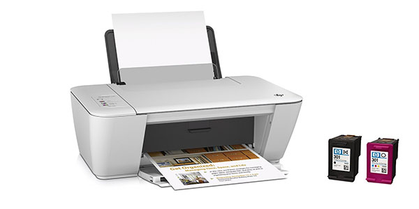 Multifunción HP Deskjet 1510 barata