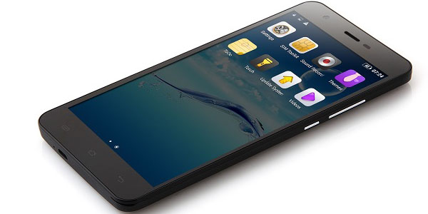 jiayu s3 advanced smartphone 4g lte 64bit 3gb 16gb 5.5 oferta