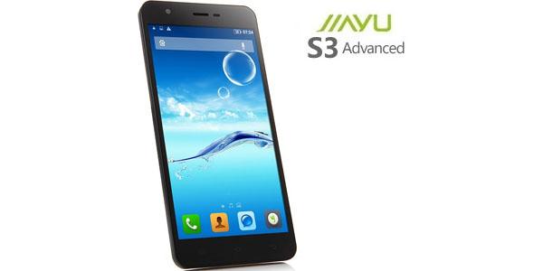 smartphone jiayu s3 advanced al mejor precio
