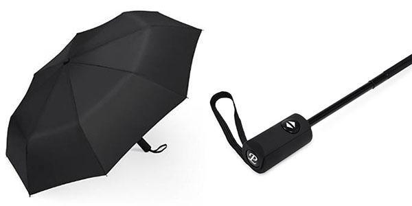 paraguas plegable de viaje Plemo