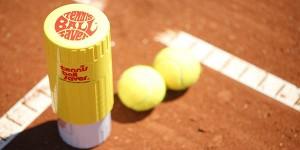 estuche pelotas tenis