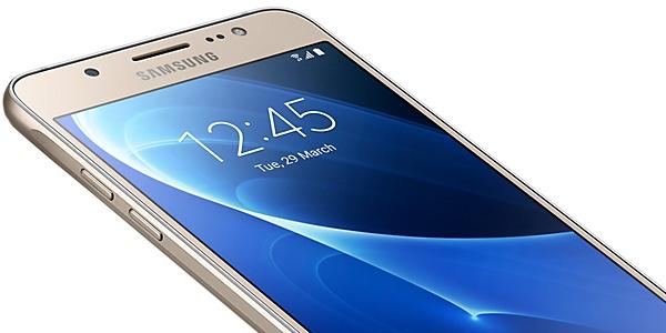 Samsung Galaxy J5 barato 2016