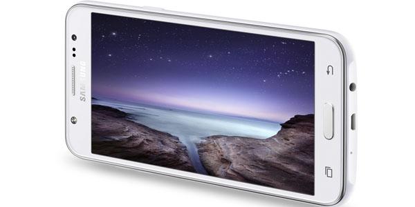 samsung galaxy j5 smartphone super amoled