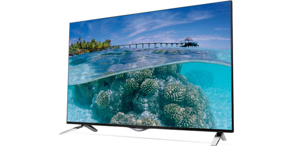 television 4k lg 40uf695v ultrahd smart tv ultrahd