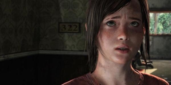 The Last of Us remasterizado PS4 barato