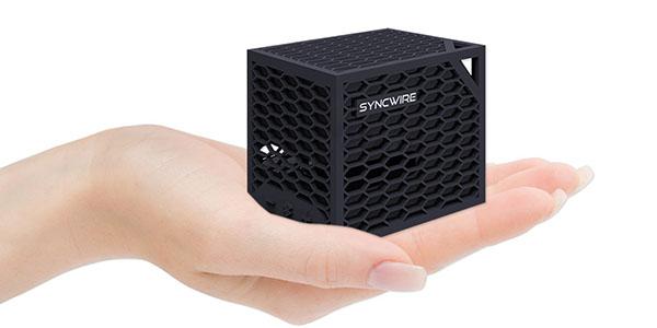 Altavoz estéreo portátil Syncwire