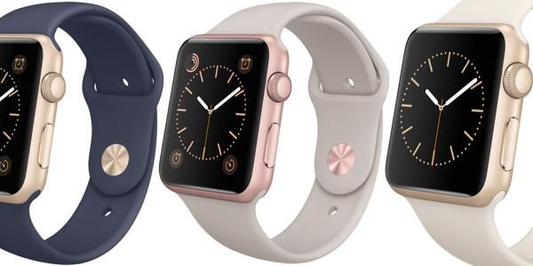 Apple Watch Sport barato