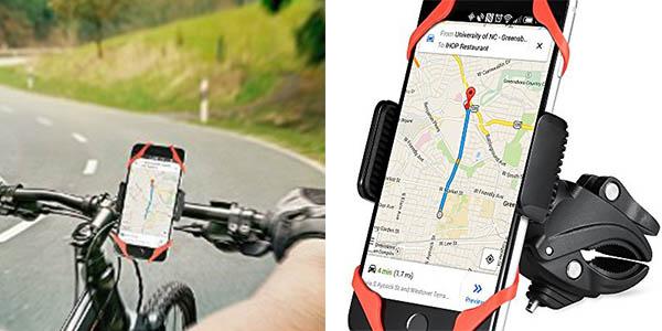avantek soporte movil bicicleta