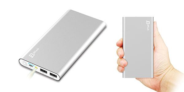 Batería portátil ultrafina