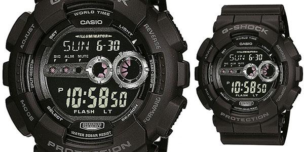 Reloj Casio GD-100-1ber