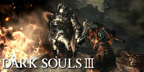 Dark Souls III: The Fire Fades GOTY barato