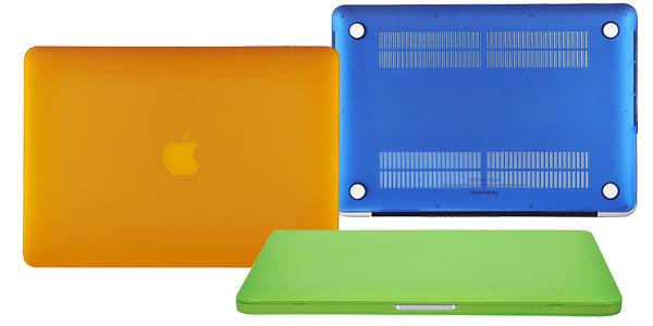 funda colores macbook pro retina