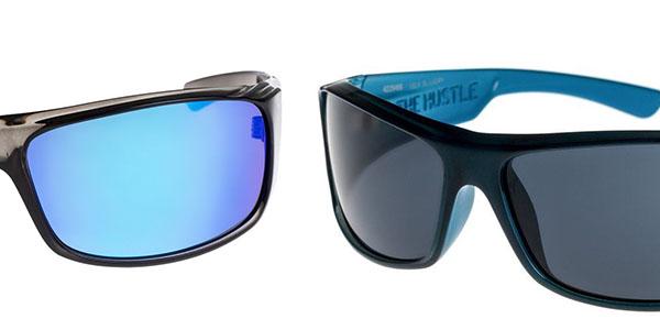 Colores Gafas The Hustle