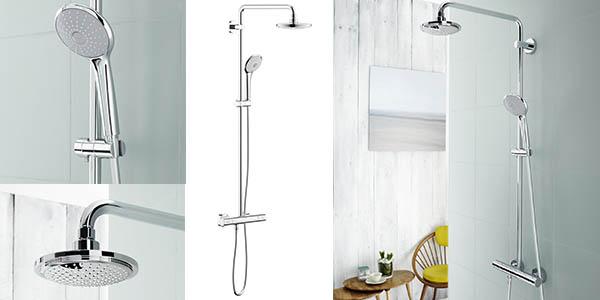 sistema de ducha Grohe