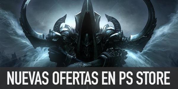 Ofertas en PS Store 07-10-2015
