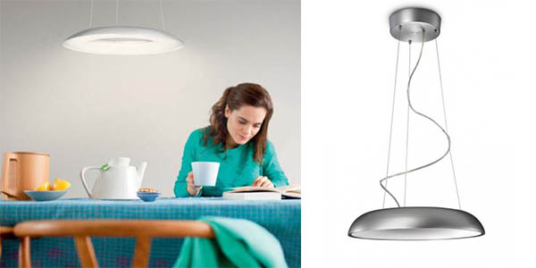 Lámpara diseño Philips barata