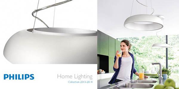 Lámpara Ecomoods Philips