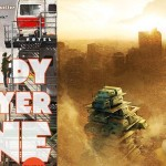 Ready Player One Kindle
