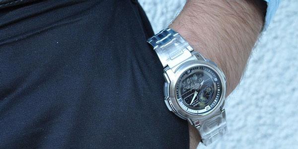 Reloj para hombre Casio Collection